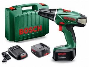 Bormasina cu acumulator Bosch PSR 14.4 Li2