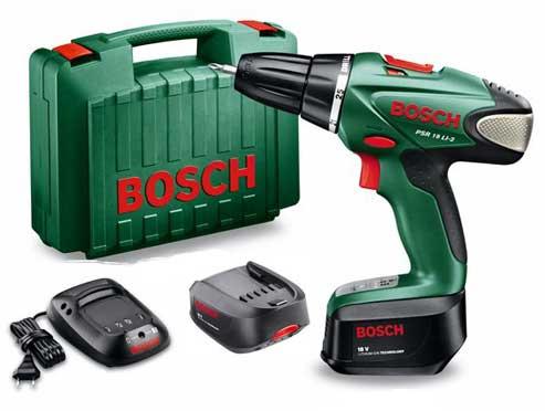 Bormasina cu acumulator bosch psr 14 4 li 2 atelierultau - Bosch psr 14 4 ...
