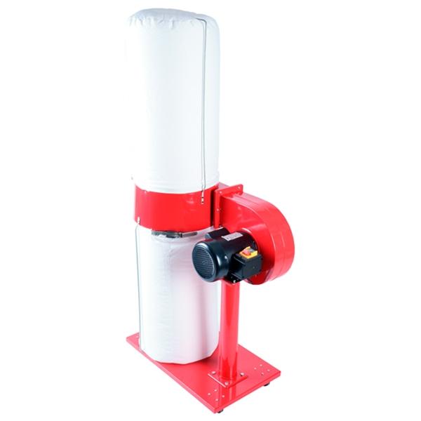 Aspiradoras extractor virutas serrin