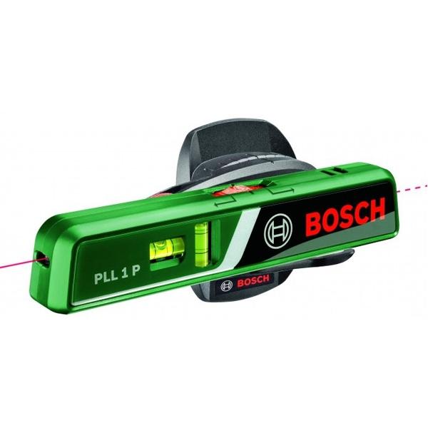 bosch pll 1 p nivela laser cu linii 5 m 0 5 mm m 1 linie laser fascicul rosu suport. Black Bedroom Furniture Sets. Home Design Ideas