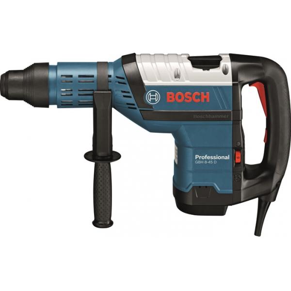bosch gbh 8 45 d ciocan rotopercutor sds max 0611265100. Black Bedroom Furniture Sets. Home Design Ideas