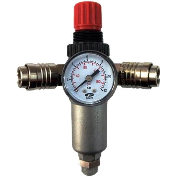 Reductores de alta presión