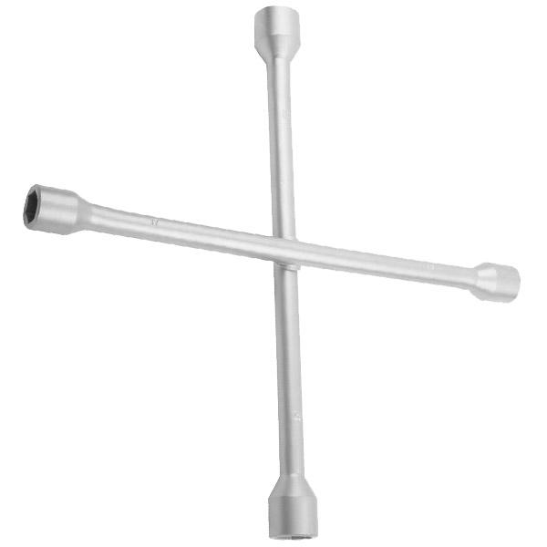 Llaves de cruz