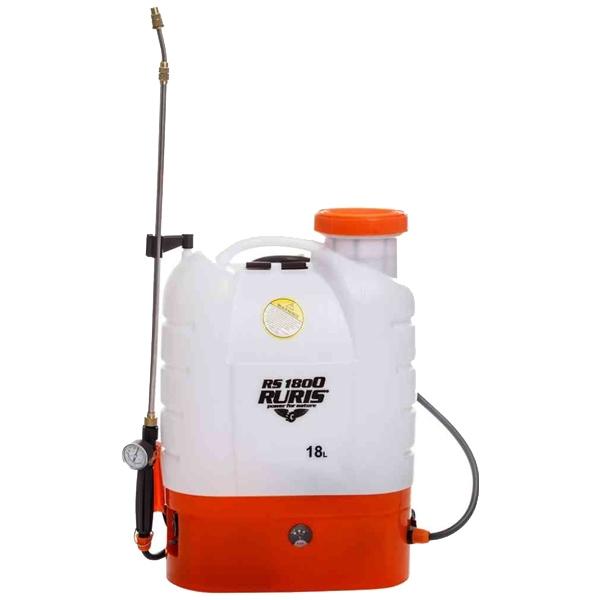 Pulverizadores a baterías