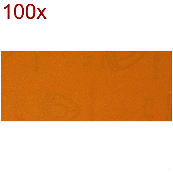 Hojas abrasivas rectangulares