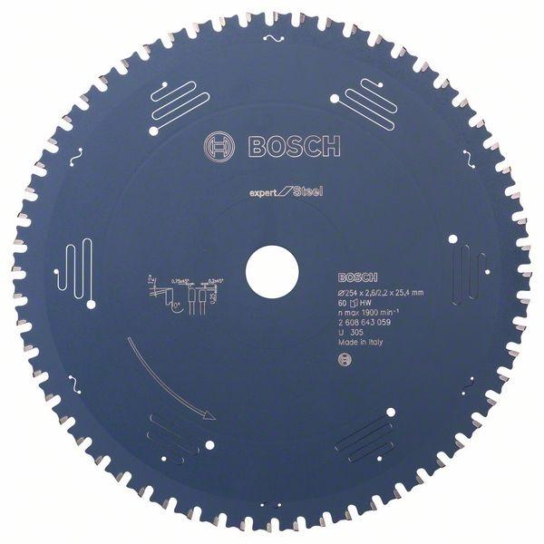 Discos de sierra circular de metal
