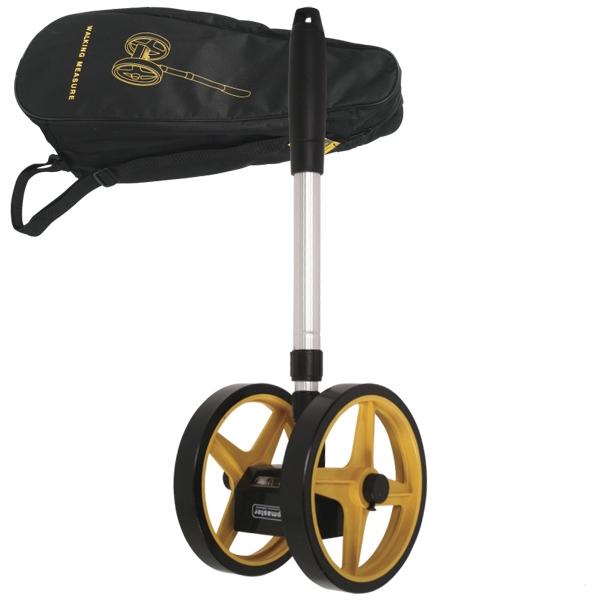 Odómetros de rueda