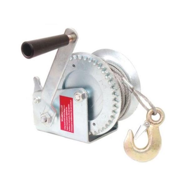 Dispositivos de sujeción con polea