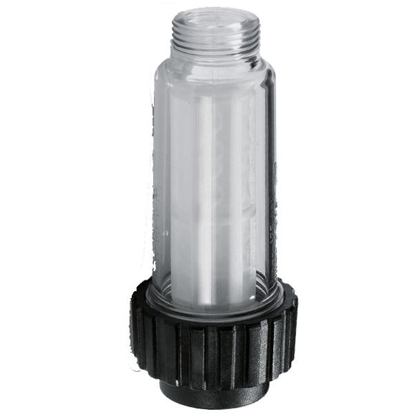 Filtros de agua para hidrolimpiadoras.