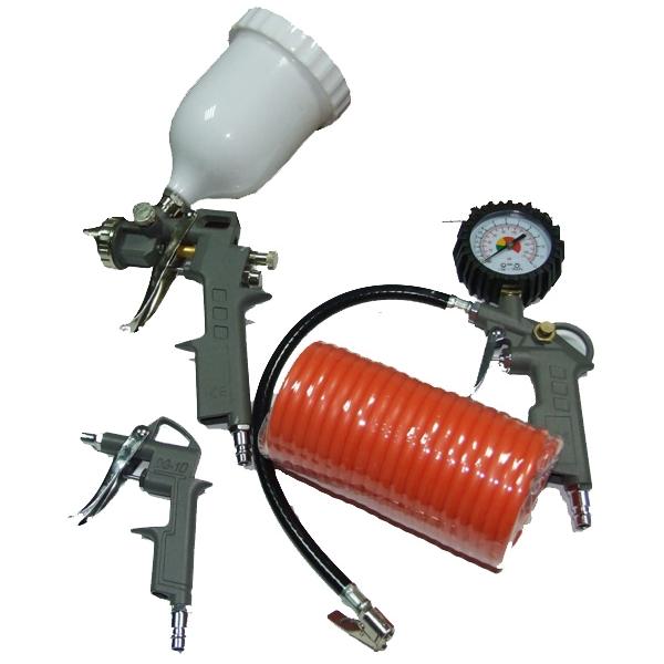 Accesorios para compresores mixtos