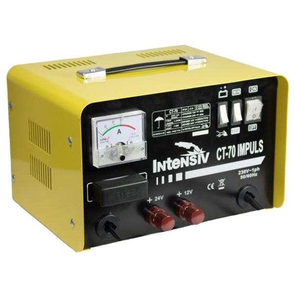 Comprobadores de batería para automóviles