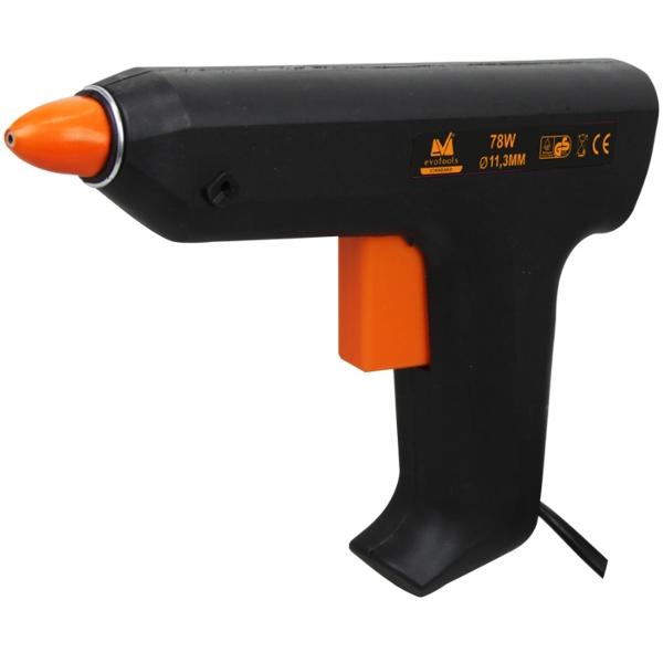 Pistolas de pegar con varilla de silicona con cable