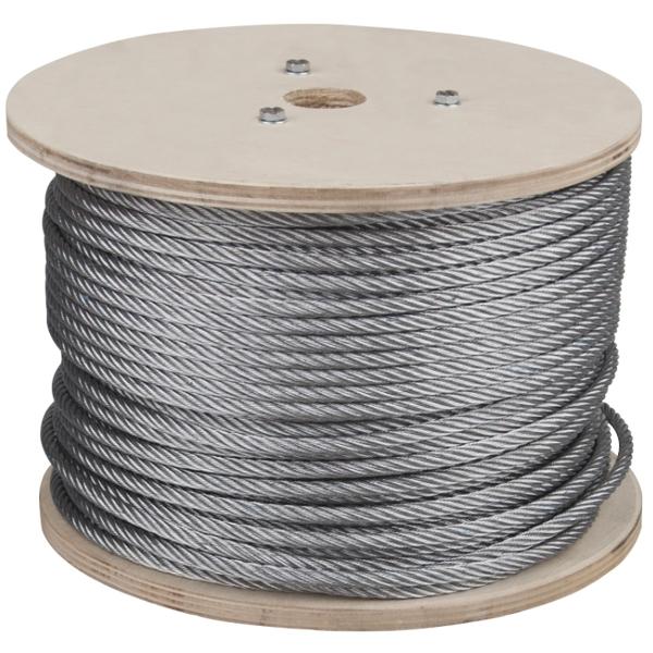 Carretes de cable