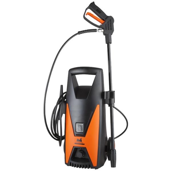 Limpiadoras de alta presión eléctricas.