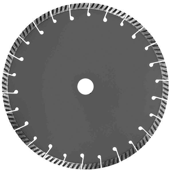Discos de corte de diamante