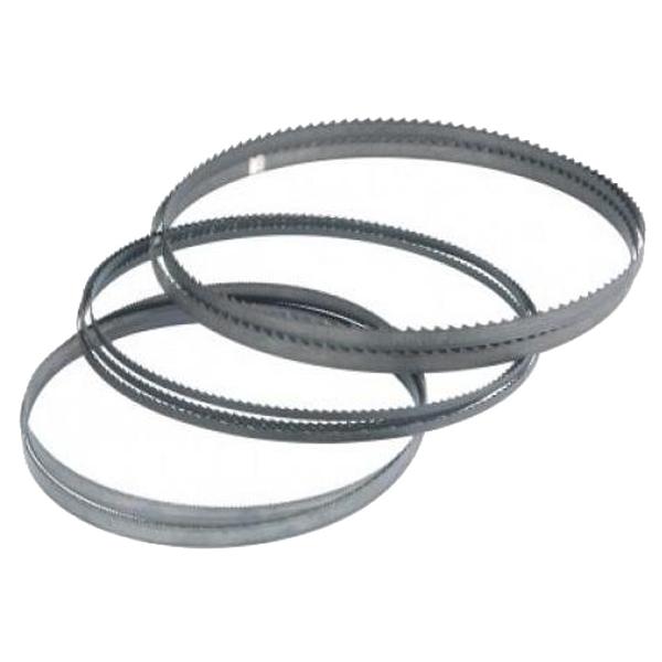 Hojas para sierra de cinta