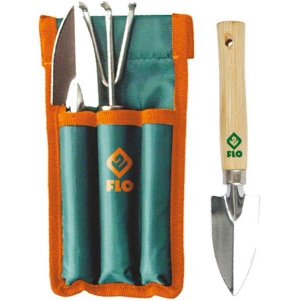 Kits de herramientas de jardinería