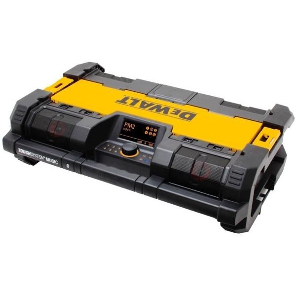 Equipos de radio a baterías