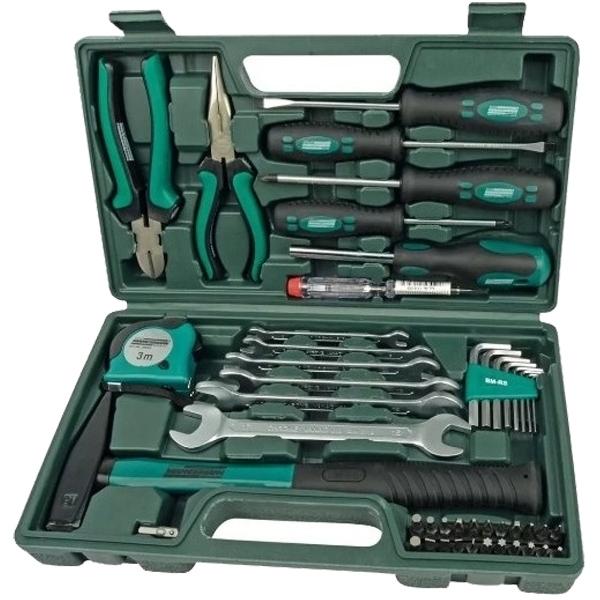 Kits mixtos herramientas manuales