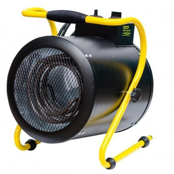 Calefactores eléctricos